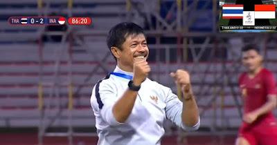 Coach Indra Sjafri