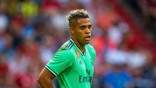 Real Madrid Mariano Diaz tests positive for COVID-19 ahead of Manchester City clash