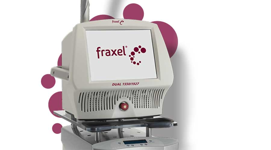 how fraxel laser skin resurfacing treatment works results advantages risks side effects aesthetic clinics usa united states dermatologists