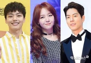 Sinopsis & Pemain Drama Korea Absolute Boyfriend (Drama SBS 2019)