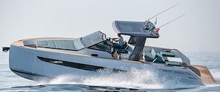 New Model: Fiart 39 Seawalker