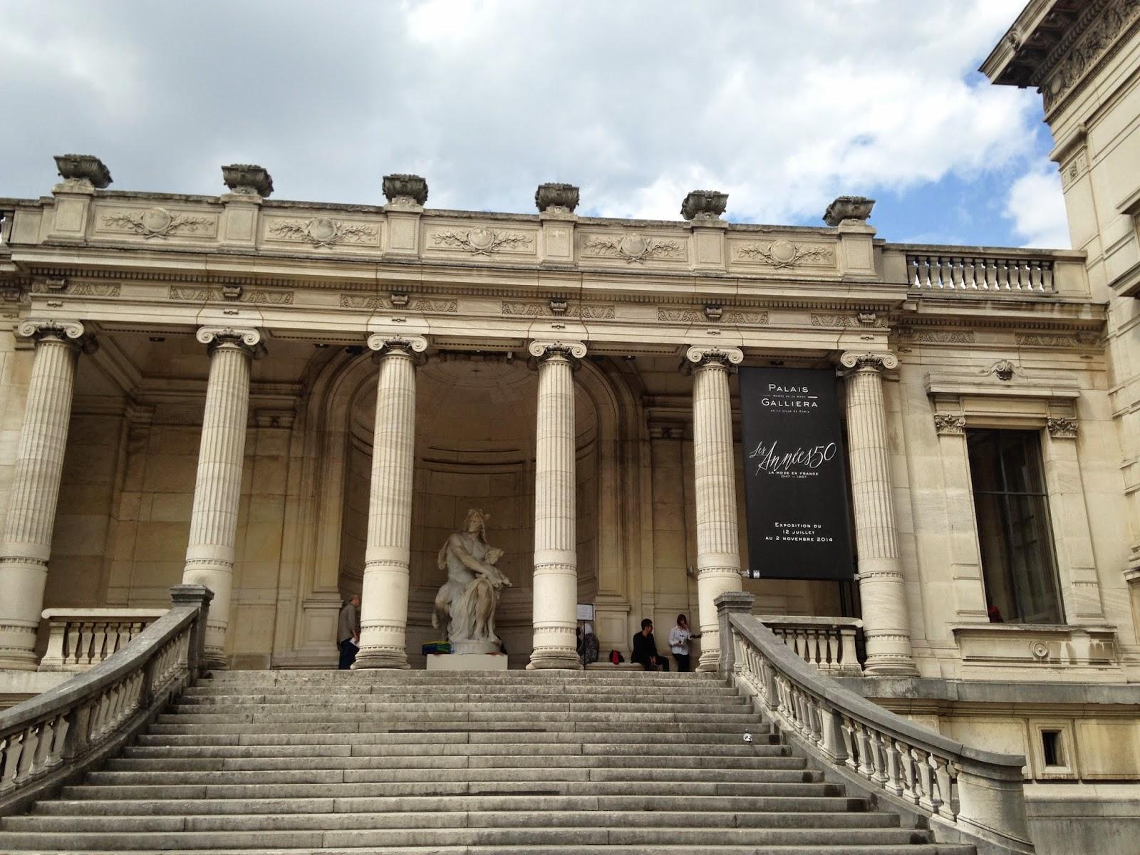 palais blanc rome
