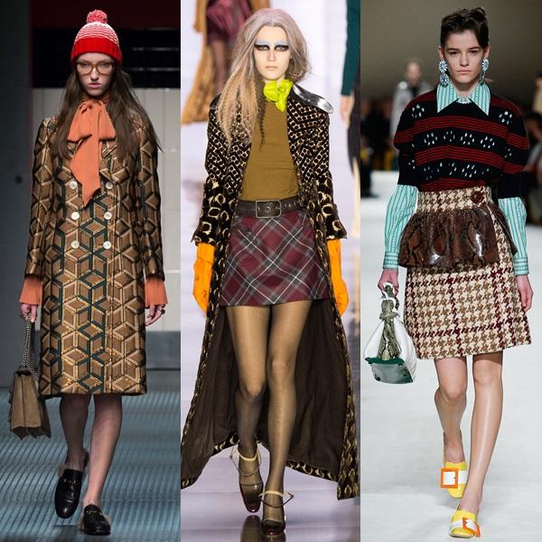 3dec012d207d Tendencias de moda otoño-invierno 2015 2016 y cómo llevarlas al mundo real