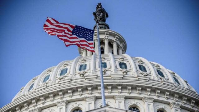 11 عضوا جمهوريا في الشيوخ يرفضون المصادقة على فوز بايدن
