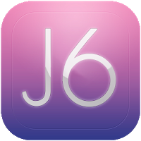 Launcher Samsung Galaxy J6 Theme Apk free Download for Android