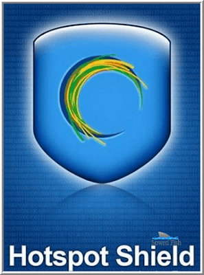 Hotspot Shield cover art