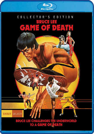 The Game of Death 1978 BluRay 300MB Hindi Dual Audio 480p Watch Online Full Movie Download bolly4u