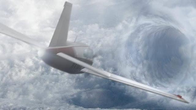 Missing Flight 914