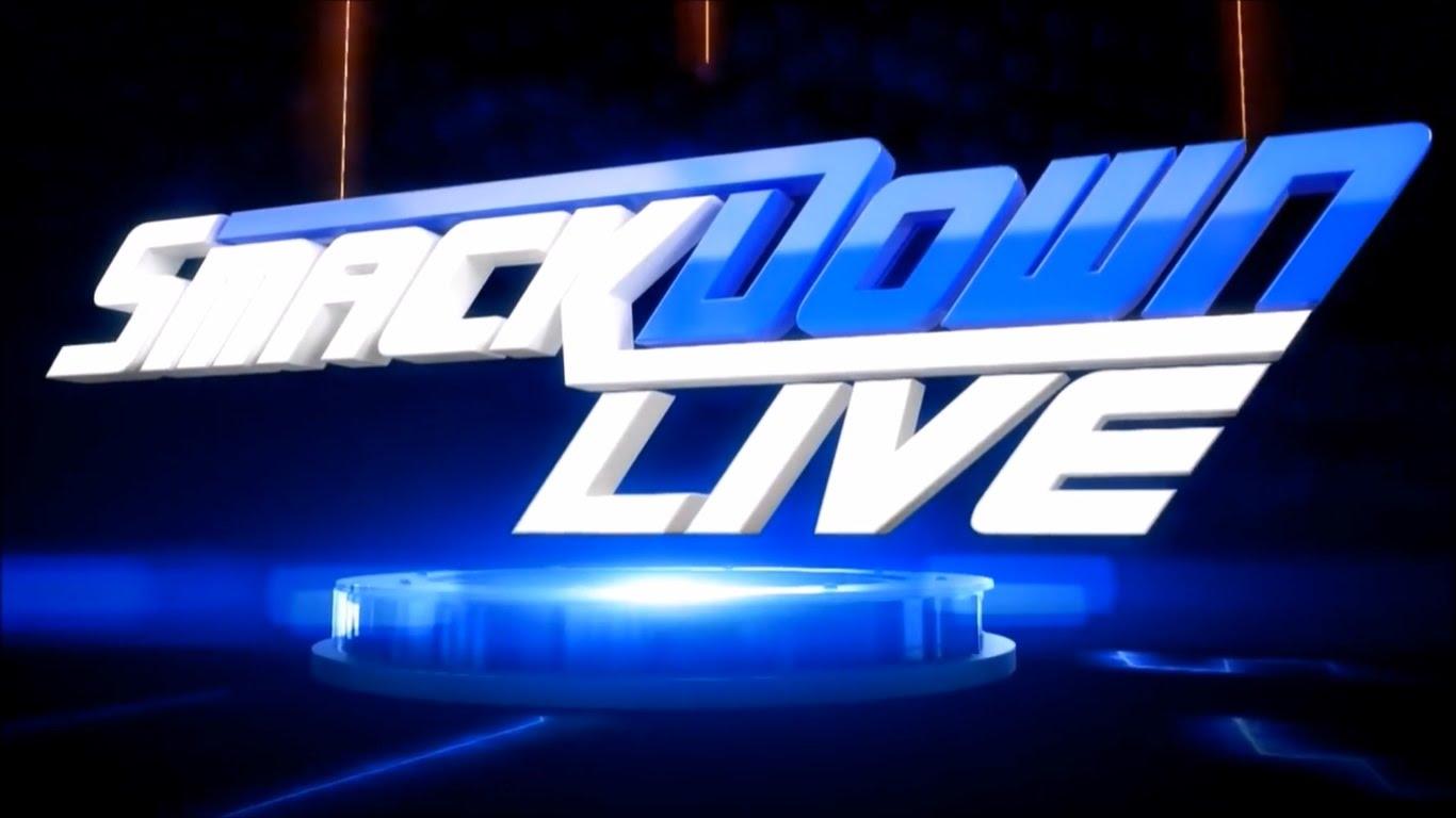 SmackDown Logo Free Download HD Wallpapers