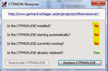 ctfmon.exe download windows 10