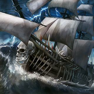 Download The Pirate Plague of the Dead