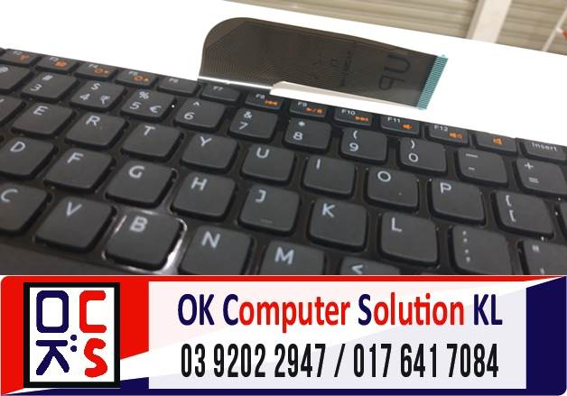 [SOLVED] MASALAH KEYBOARD DELL INSPIRON | REPAIR LAPTOP AMPANG 3