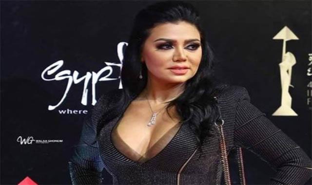 إحالة الفنانة رانيا يوسف للقضاء بتهمة الفعل الفاضح