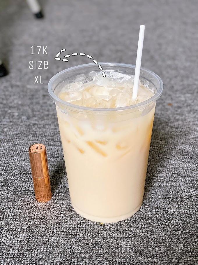 Sữa đậu nành CIRCLE K