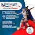 Começam as inscrições para o I Copa Lem de Futsal Feminino