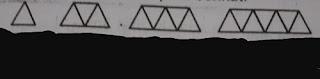 soal latihan matematika kelas 8 pola bilangan