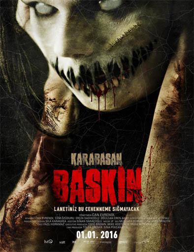 Ver Baskin (2015) Online