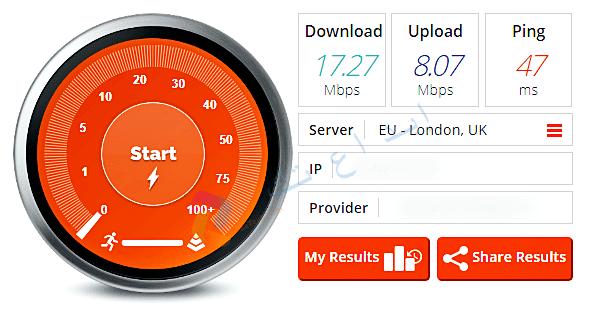 موقع Bandwidth Place
