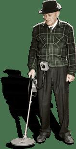 Détecteurs de métaux FISHER, détecteurs métaux vintage, vintage métal detector, détecteurs de métaux anciens, old métal detector