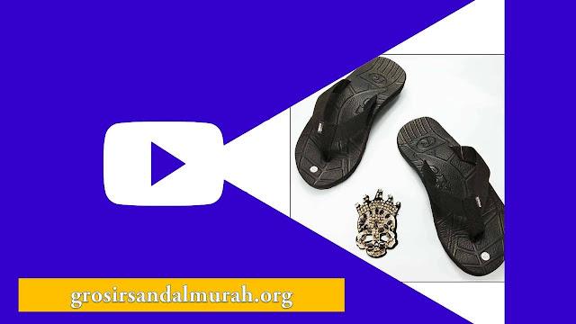 Grosirsandalmurah.org - Sandal Gunung - Jepit Gunung SBA DWS