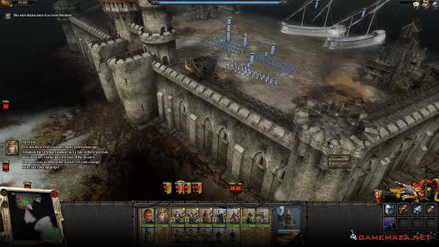 Warhammer Mark of Chaos Gold Edition Gameplay Screenshot 2
