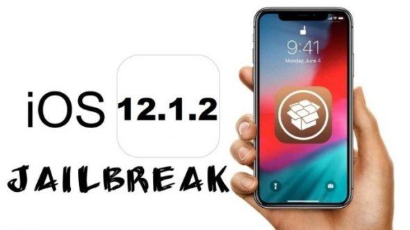 طريقة عمل جيلبريك للإصدار من 12 الى 12.1.2 جلبريك 12 بدون كمبيوتر