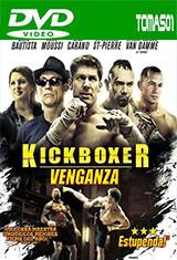 Kickboxer: Venganza (2016) DVDRip Español Castellano AC3 2.0