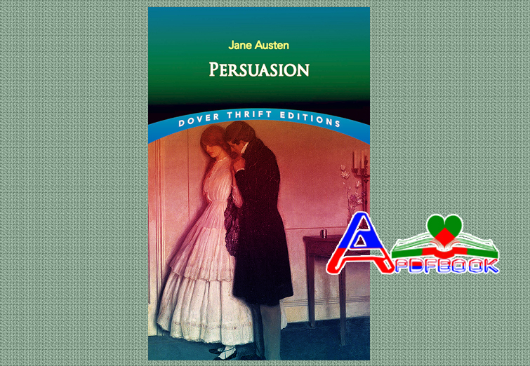Persuasion Novel by Jane Austen Pdf