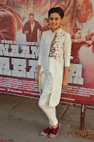 Taapsee Pannu Looks Super Cute in White Kurti and Trouser 08.JPG