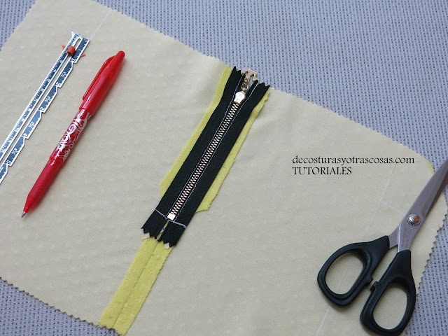 tutorial de costuras y otras cosas