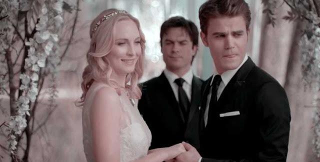 New Romance For Stefan