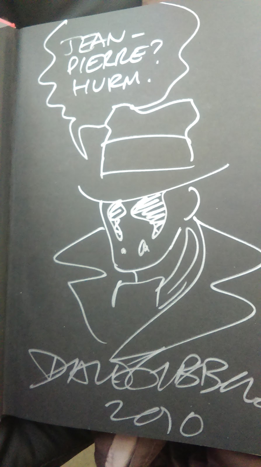 Batman par Simon Bisley dans Batman/Judge Dredd :