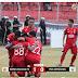 Pacah Juo Talua Semen Padang FC tuh