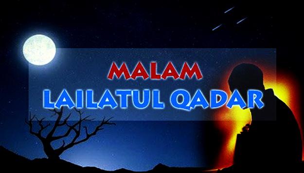 Malam Lailatul Qadar 2019 Jatuh Pada Tanggal Ini Insya Allah