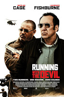 Running with the Devil (2019) Full HD Movie