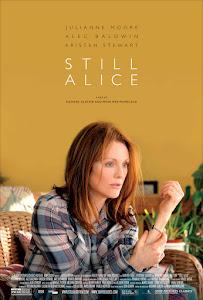 Still Alice Poster