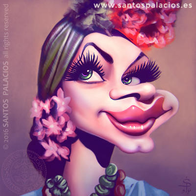 Mujer mejor pagada, samba, tropicalismo, Carmen Miranda, paseo de la fama, brasileña