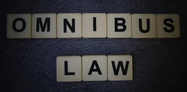 Pelemahan Posisi Buruh/Pekerja Dengan Mendompleng Omnibus Law