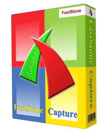 FastStone Capture 8.0 + Key