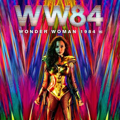 Wonder Woman 1984 - [2020]