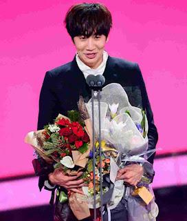 Lee Kwang Soo Won