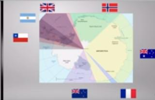 اراضي لا تتبع لاي دولة