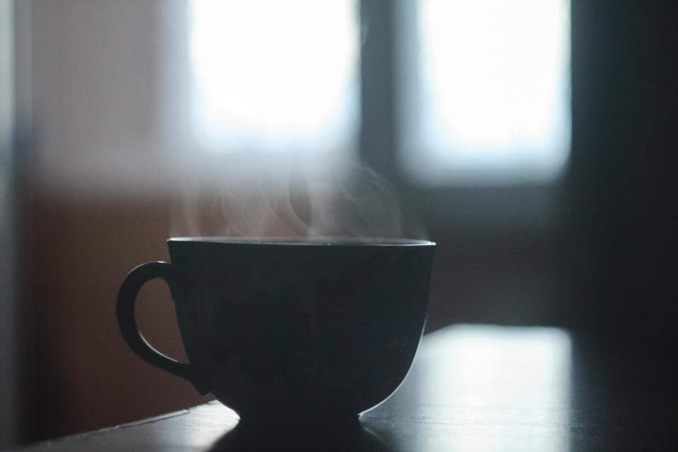 اضرار الماء المغلي مرتين لأعداد الشاي والمشروبات الساخنة؟