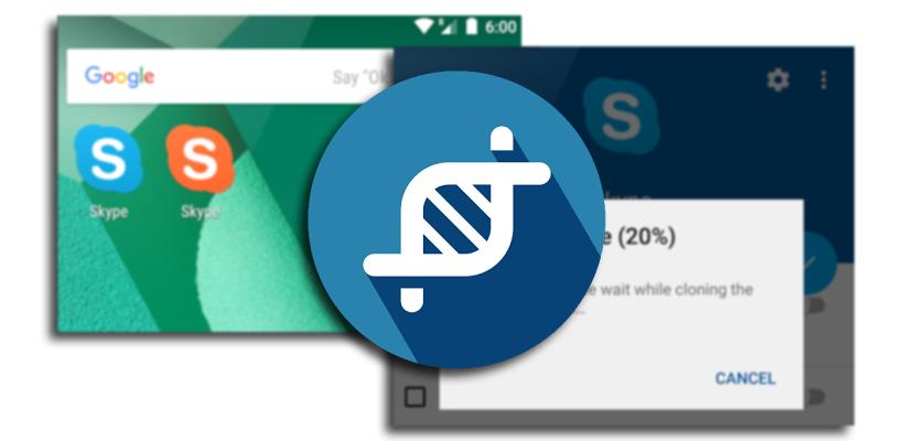 Descargar App Cloner Para crear copias de tus aplicaciones favoritas