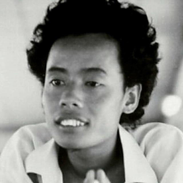 Biografi Wiji Thukul, Sastrawan Dan Aktivis Yang Hilang