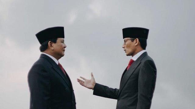 Peluang Prabowo – Sandi Menang di MK Terbuka Lebar