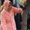 Perkembangan Surabaya Dikritik Cak Imin, PDIP Membela