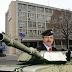 Mai tare decât Deputatul – Rambo, care voia să tragă cu mitraliera în protestatari! Fostul primar de Slobozia, Alexandru Stoica: Eu am păstrat un tanc de la Revoluţie