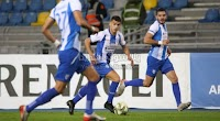 إتحاد طنجة يتغلب على فريق رجاء بني ملال بهدف وحيد في الجولة 9 من الدوري المغربي