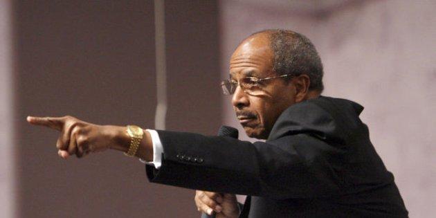 Pendeta Dibui Akibat Proposal Pembangunan Gereja Fiktif